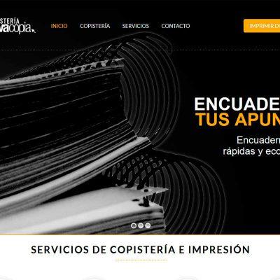 Crealogic Diseño Web Murcia