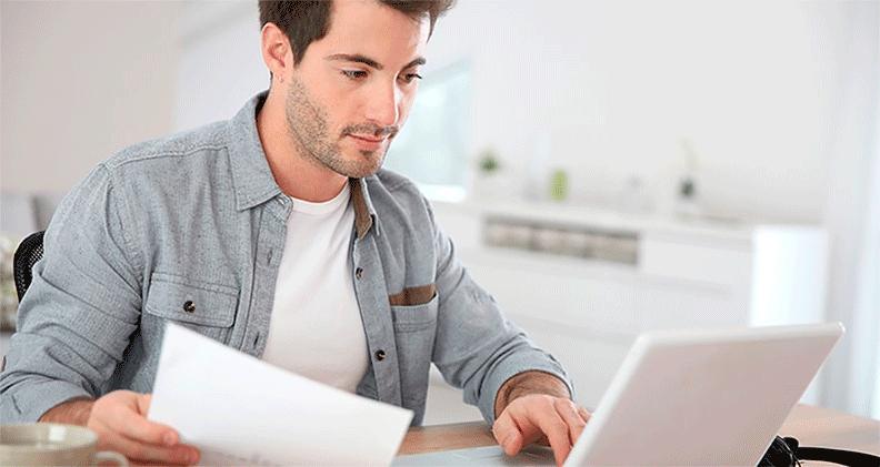 Página Web económica para autónomos y empresas