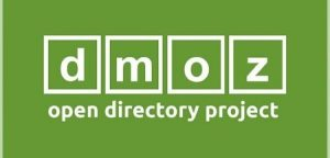 DMOZ.org cerrada