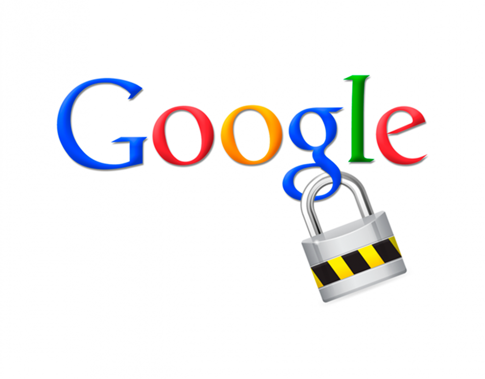 Google obliga a usar SSL HTTPS