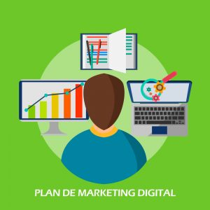 Plan de Marketing Digital Estratégico